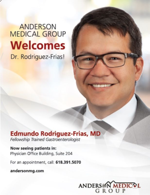 News & Events - Anderson Hospital